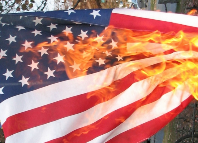 American Conservative: Абсурдность политики США просто зашкаливает