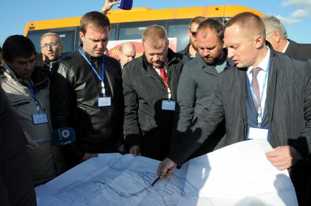 В Нижнем Новгороде обсуждается проект строительства низконапорного гидроузла