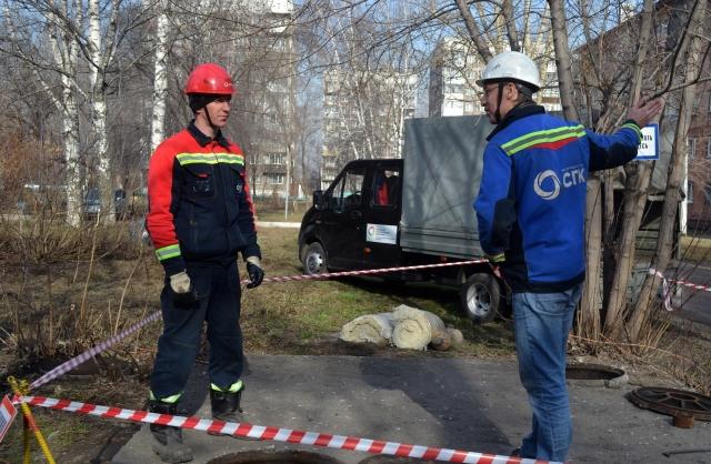 СГК приступила к планово-предупредительным ремонтам в Новокузнецке