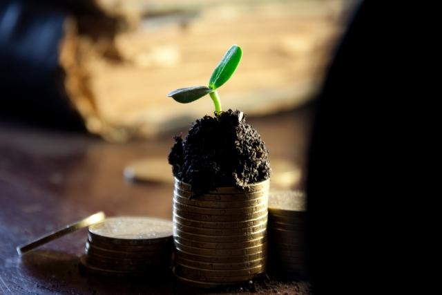 ЦБ зафиксировал рост вкладов физических лиц в I квартале 2019 года