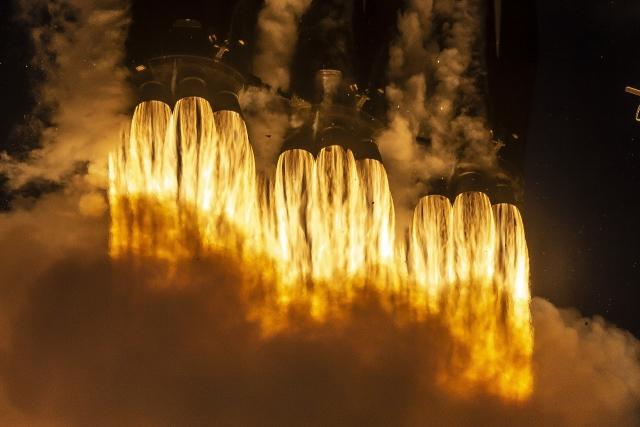Syndication Bureau: Иран может лишиться своих космических преимуществ?