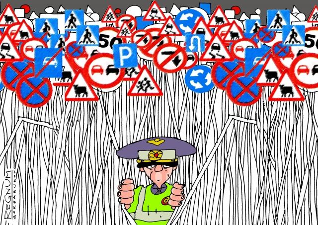 Госдума ужесточила наказание для скрывшихся с места ДТП