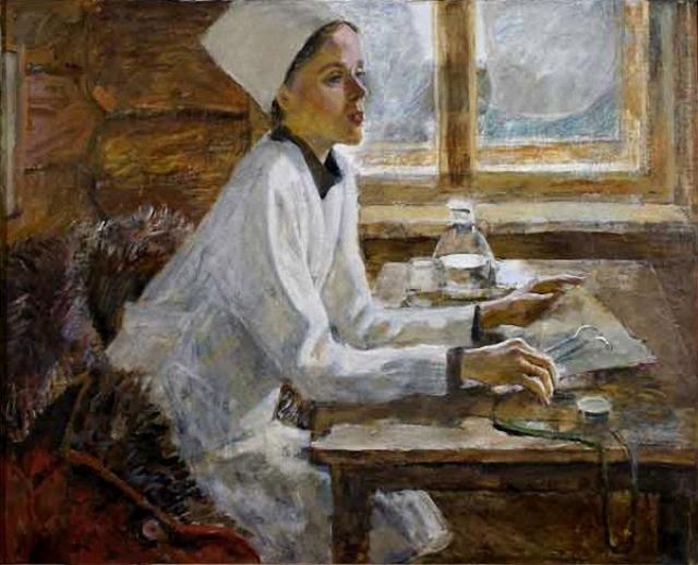 На селе врач должен идти к пациенту — Медведев