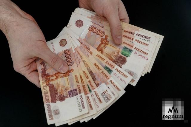 Только 4 региона из 85 выполнили майские указы по зарплатам бюджетников