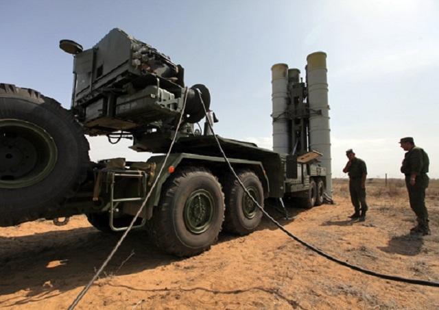 Турция намерена купить С-400, чтобы обезопасить себя от вторжения США