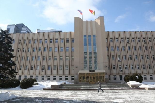 «Уйдут с радостью»: состав Воронежской облдумы обновится на 50%