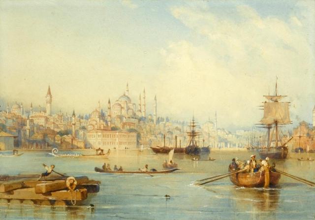 Несостоявшаяся война Британской империи против России