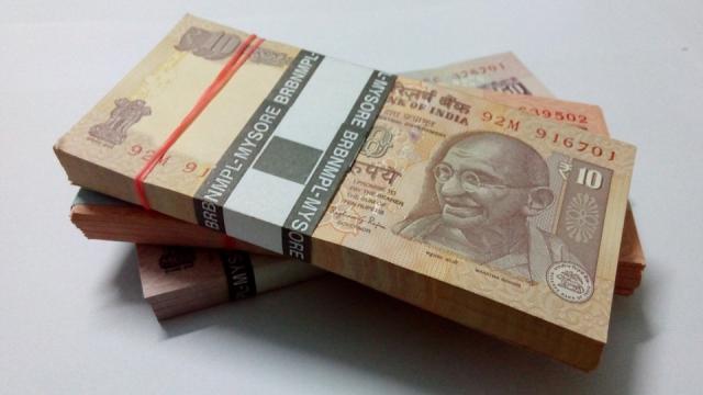 Иностранные инвестиции индийских компаний выросли на 18%
