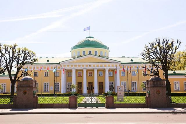 Матвиенко открыла в Петербурге Конференцию по противодействию терроризму