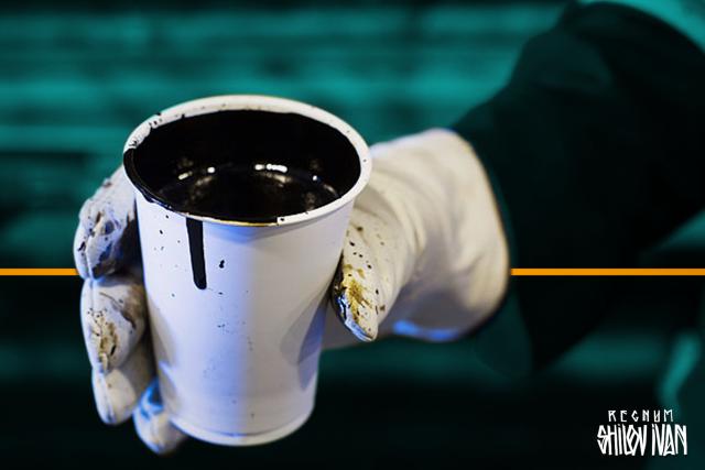 Нефть «вяло реагирует» на отраслевую статистику
