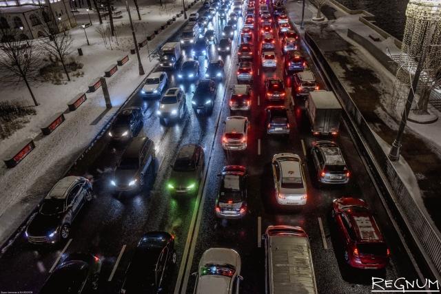 Назван регион, где больше всего покупают автомобили с пробегом