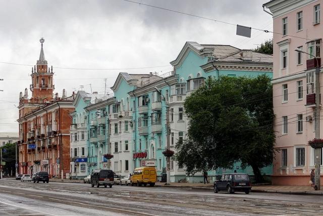 Комсомольск-на-Амуре – кричащая проблема Хабаровского края: депутат ГД РФ