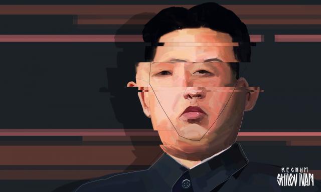 Ким Чен Ын может отправиться в Россию на бронепоезде