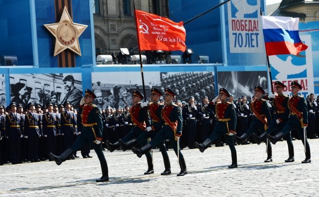 Заксобрание Прикамья отклонило законопроект о копии Знамени Победы