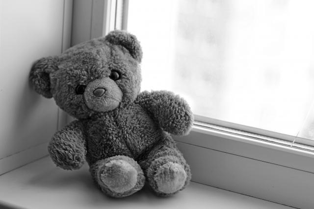 В Подмосковье из окна 16-го этажа выпал трёхлетний мальчик
