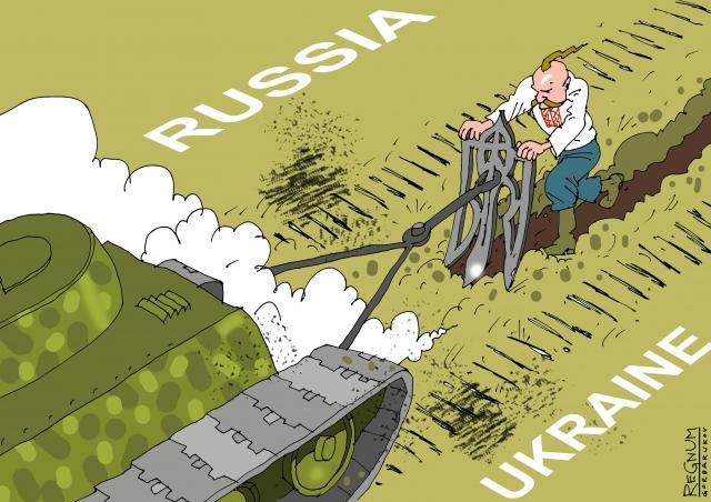 Переориентироваться на Россию не собирается: о заявлениях Зеленского