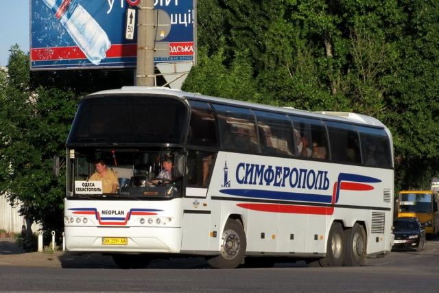 На перевозчика из Керчи завели уголовное дело за «распил» новых автобусов