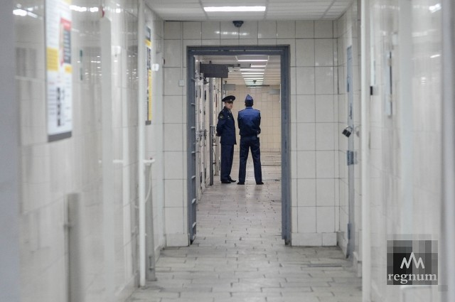 Верховный суд Крыма не позволил мэру Евпатории Филонову выйти из СИЗО