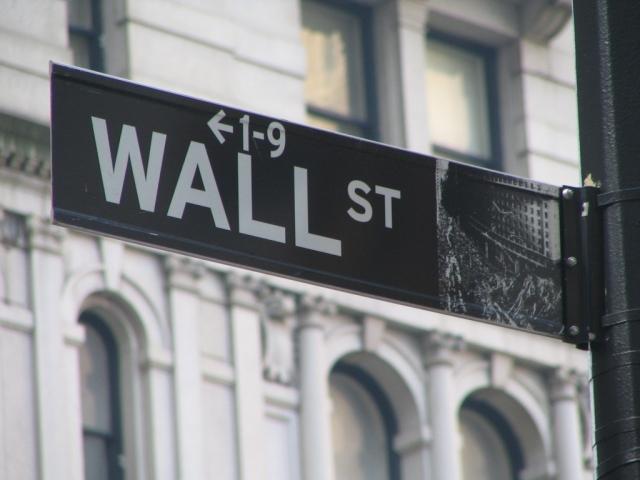 Фондовый рынок США растёт накануне «хорошей пятницы»