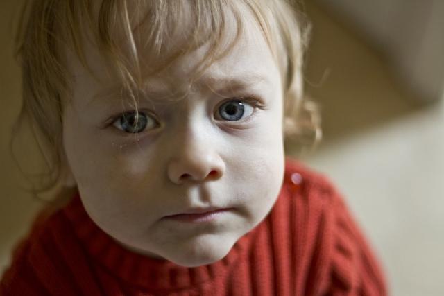 Нейросеть научили определять возраст ребёнка по движениям глаз