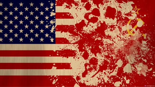 Рашагейт возродил Маккартизм, который и убьет США