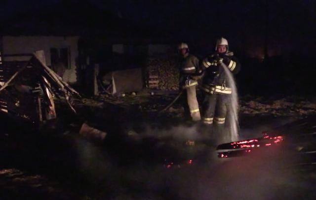 «У нас свой Нотр-Дам!»: глава муниципалитета о страшном пожаре в Забайкалье