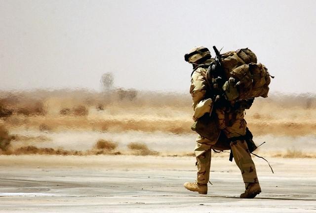 Atlantic Council: Зачем США направили морских пехотинцев в Австралию?