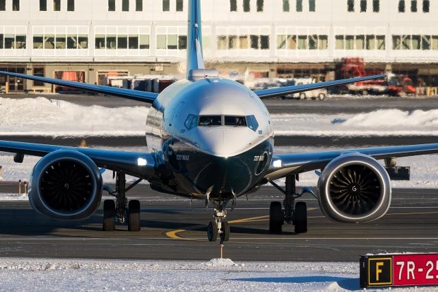 Авиарегуляторы девяти стран проверят программное обеспечение Boeing 737 MAX