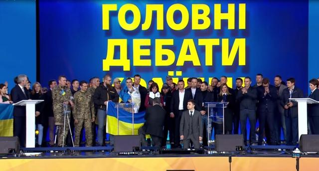 Кадыров напомнил Порошенко, как тот клялся в верности России
