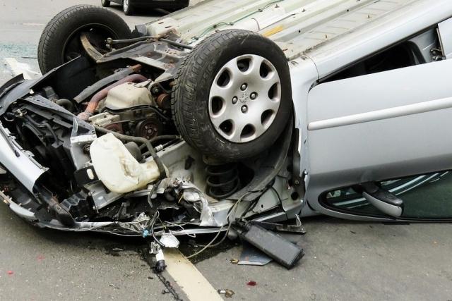 Два человека погибли в ДТП в Екатеринбурге