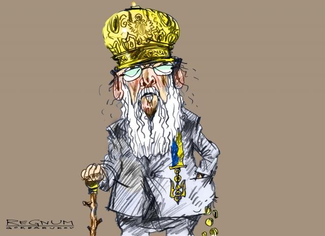 Константинопольский патриархат раздражен активностью РПЦ в Азии