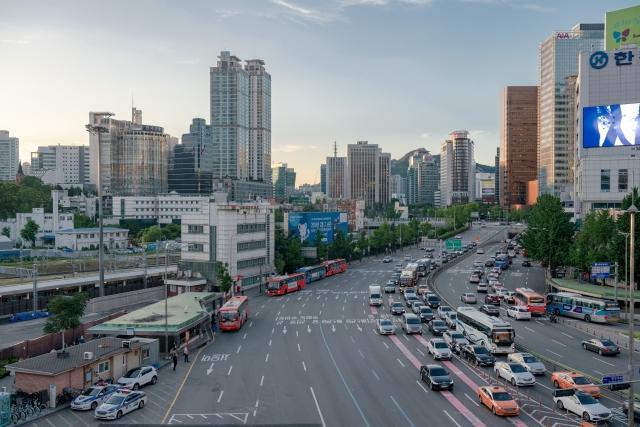 В Южной Корее отзывают 20 000 импортных автомобилей