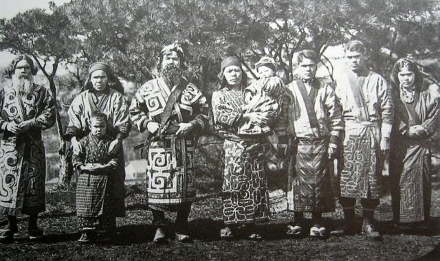 В Японии вступил в силу закон о признании айнов коренным народом