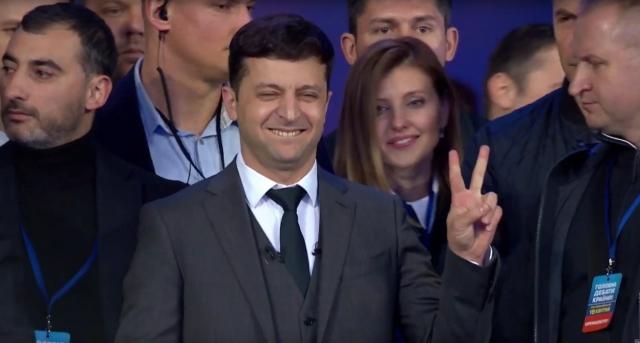 Штаб Зеленского ответил на решение суда словами Порошенко