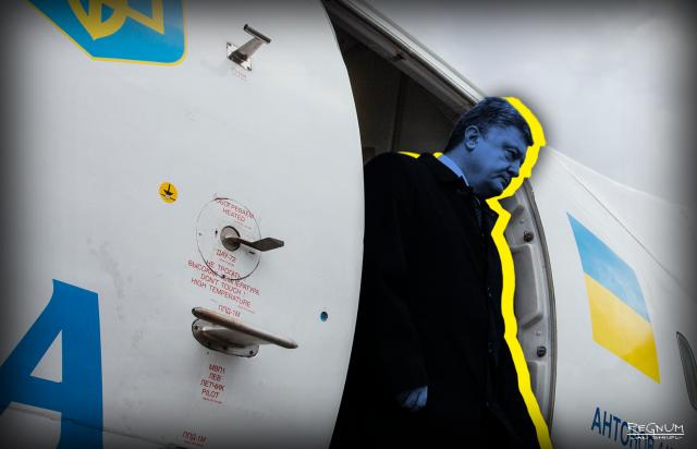 Зеленский о судьбе Порошенко: «Вы хотите, чтобы я его кем-то назначил?»