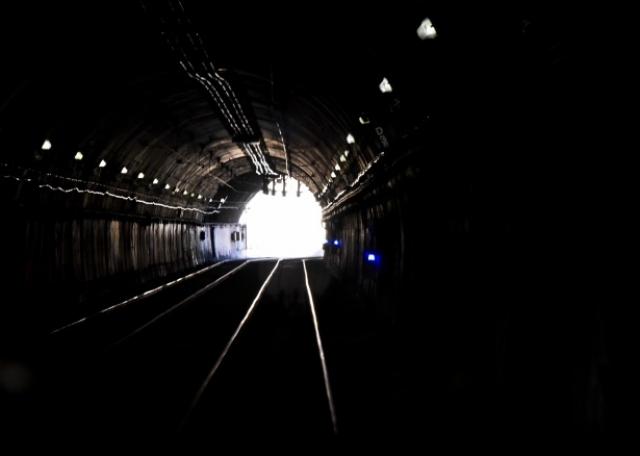 Второй Северомуйский тоннель вводят в строй