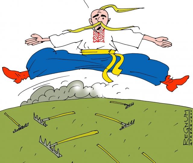 Доскакались: Новый Шелковый путь окончательно обошел Украину
