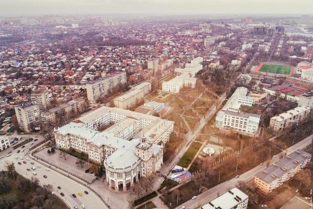 Сити-менеджер Ростова-на-Дону подал в отставку