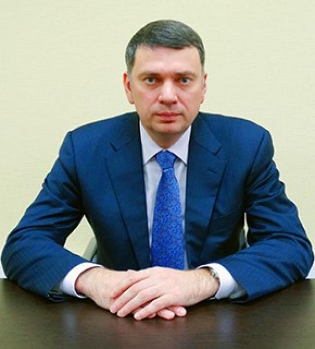 Алексей Исаев. Министр социальной политики
