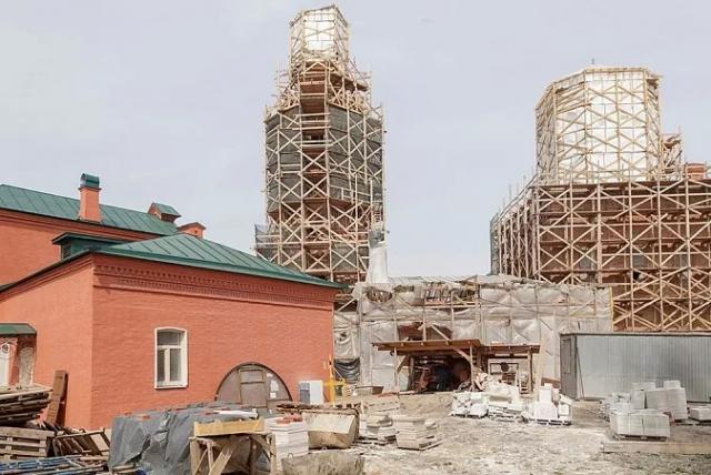Музейный квартал в Туле создадут к 2020 году – вице-губернатор