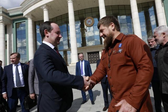 Почти 19 млрд руб. вложат «Россети»  в энергокомплекс Чечни
