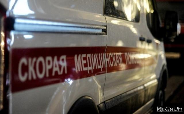 Власти Владимирской области опровергают слухи о закрытии станции «скорой»