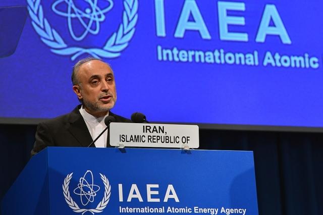 Представитель Ирана в МАГАТЭ