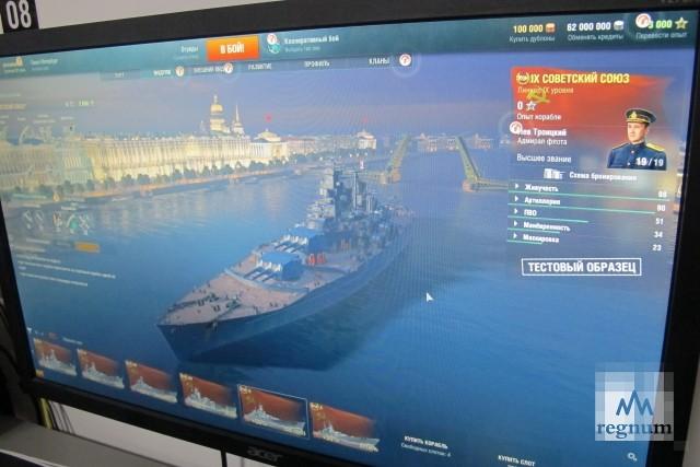 «Мы помним!»: геймдизайнеры World of Warships о «Победе» в преддверии 9 мая