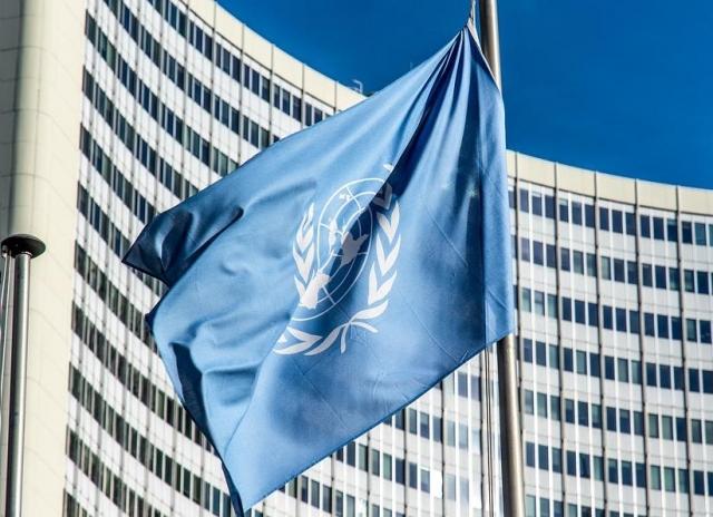 Совбез ООН проведёт заседание по решению РФ о паспортах для Донбасса