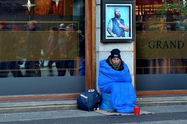 Макрон: Шенгенскую зону пора реформировать