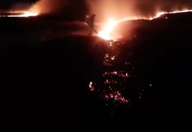 Жертвы огненной птицы: как боролись с пожарами в Забайкалье