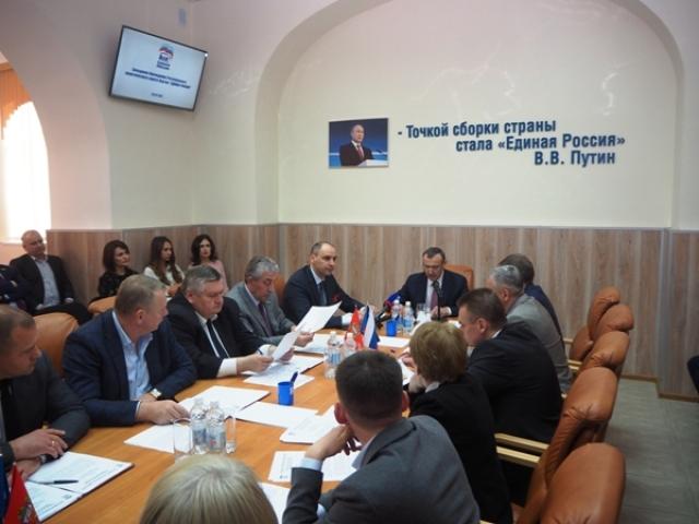 Выборы главы Оренбуржья: когда «Единая Россия» назовёт своего кандидата?