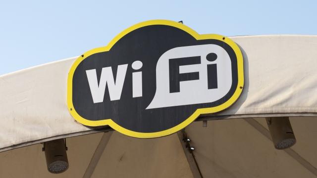 В парках Москвы в два раза выросла популярность бесплатного Wi-Fi