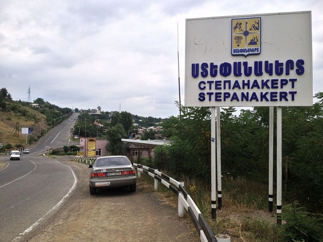 Нагорный Карабах: в игру вступают США
